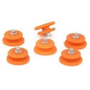 Petzl Spiky Pavement Crampon Replacement Front Points (Pack of 8)