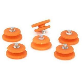 Petzl Spiky Pavement Crampon Rear Replacement Points (Pack of 4)