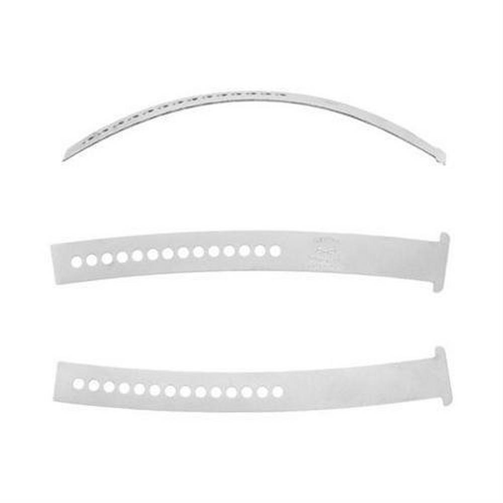 Grivel Crampons Spare/Accessory: 160cm Flex Bars