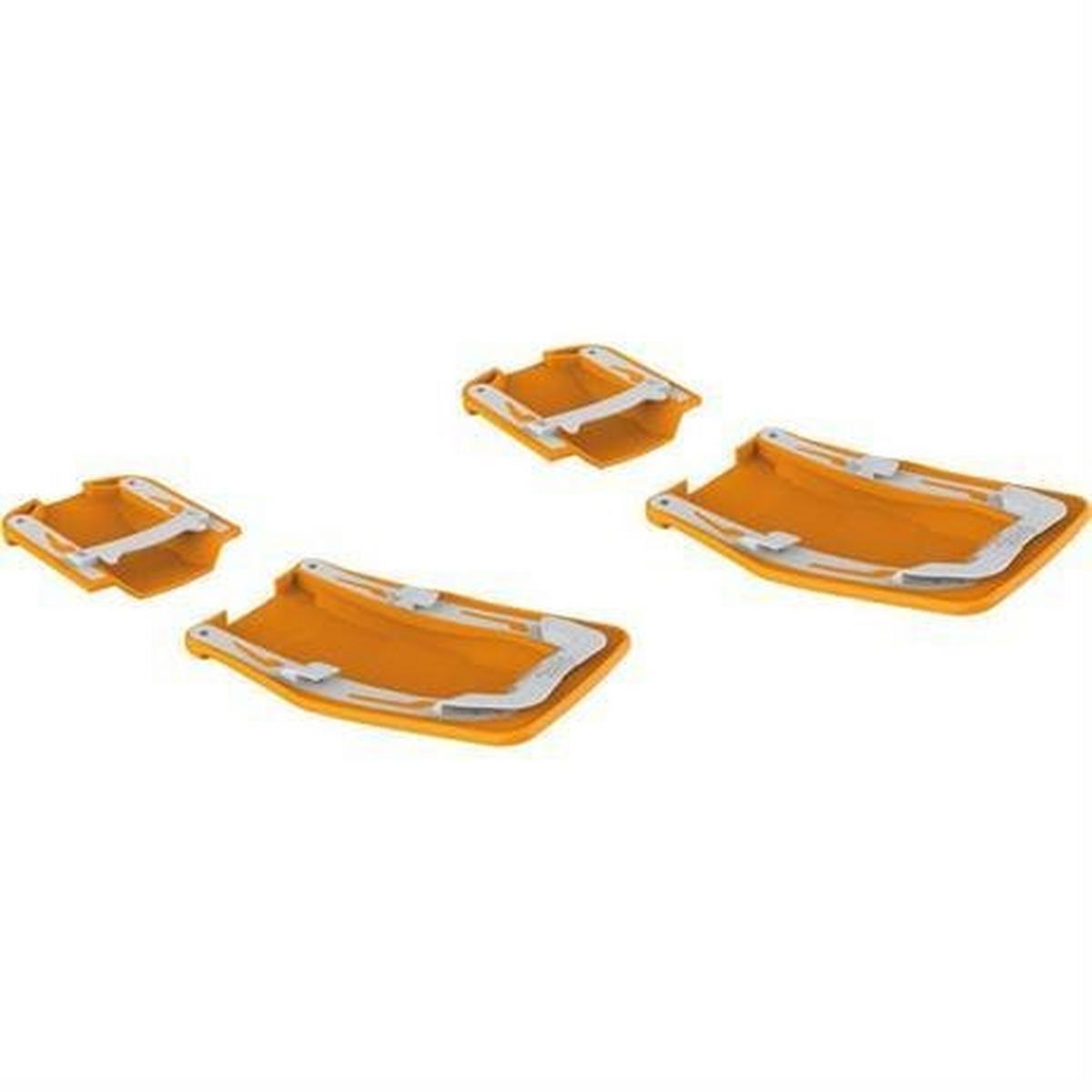 Petzl Charlet Petzl Spare/Accessory Crampons Antisnow Anti-Balling Plate for Vasak and Sarak