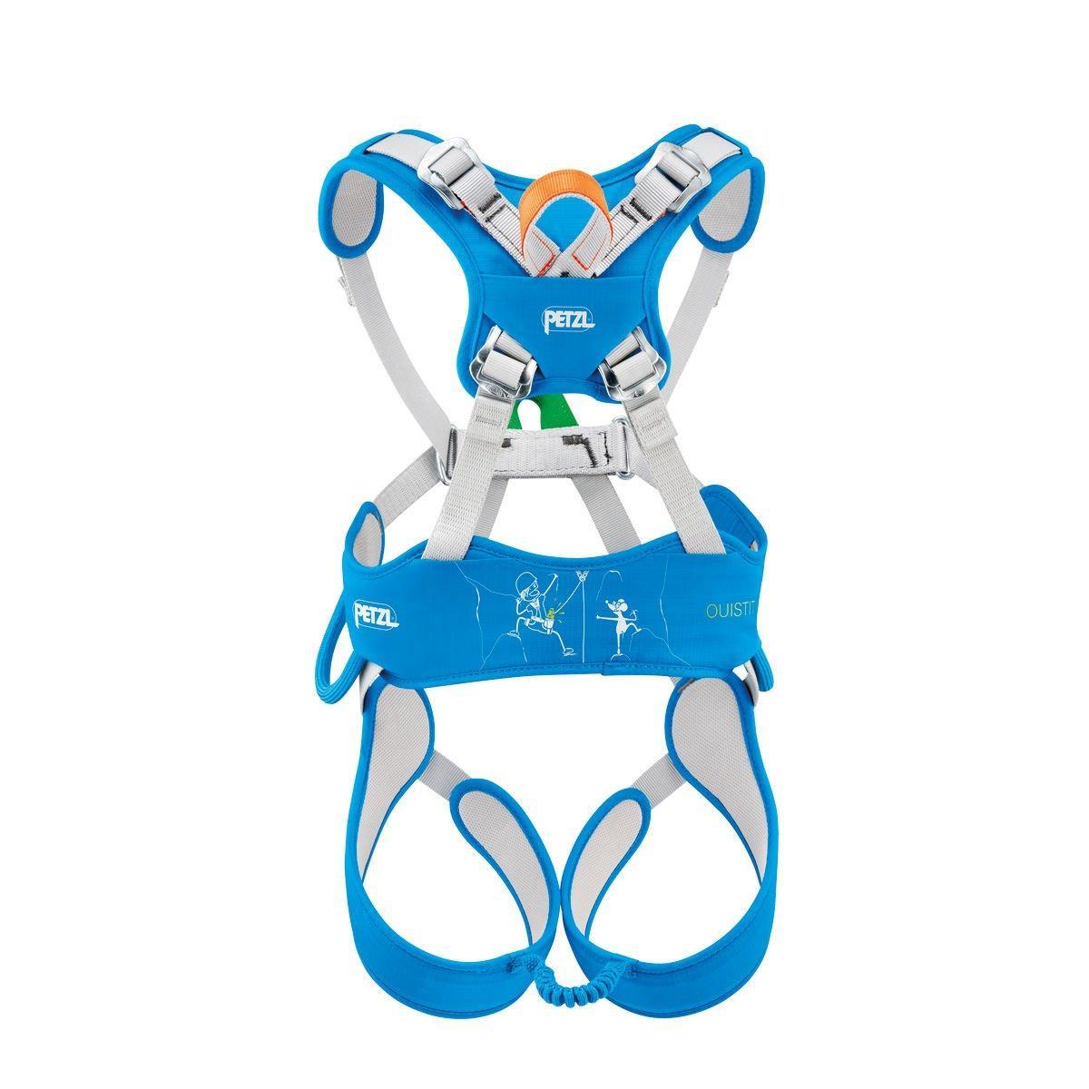 Petzl Charlet Petzl Charlt Ouistiti Childs Climbing Harness
