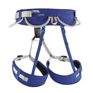 Corax 1 Harness - Blue