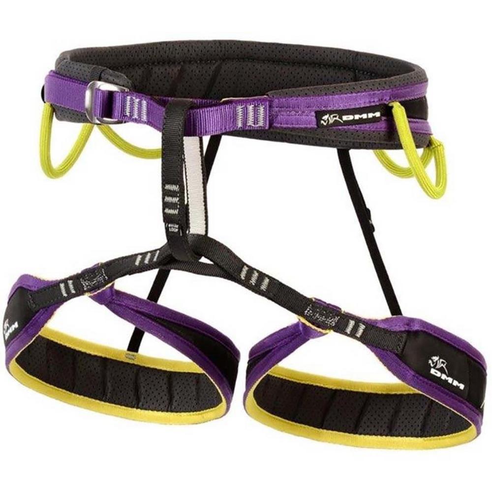 Dmm D.M.M. Trance Harness - Purple