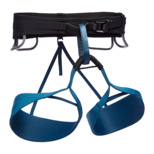 Men's Solution Harness - Astral Blue