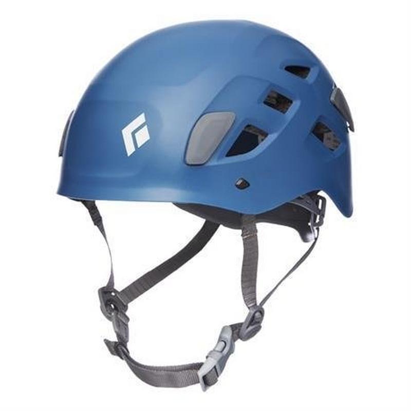 Climbing Helmet Half Dome Denim