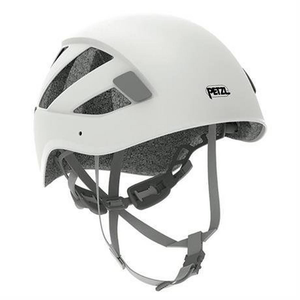 Petzl Charlet Petzl Climbing Helmet Boreo White