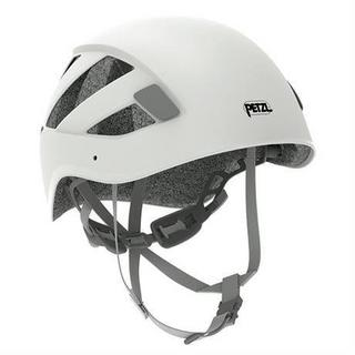 Petzl Climbing Helmet Boreo White