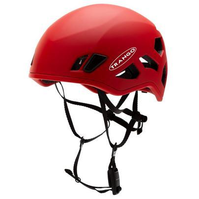 Trango Halo Helmet - Red