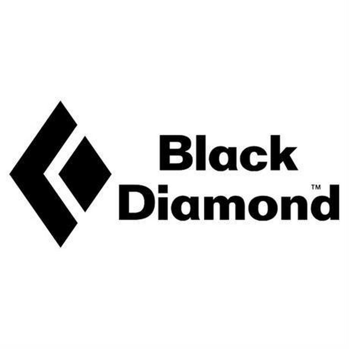 Black Diamond Equipment Black Diamond Belay Device ATC Pilot Black