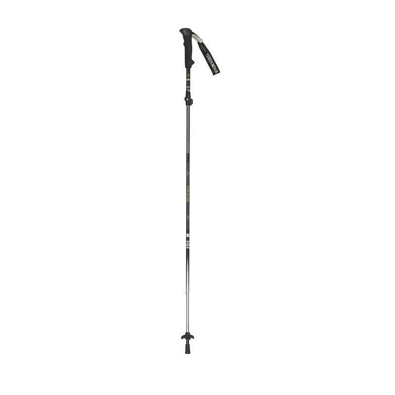 Trail Elite Pole - Black