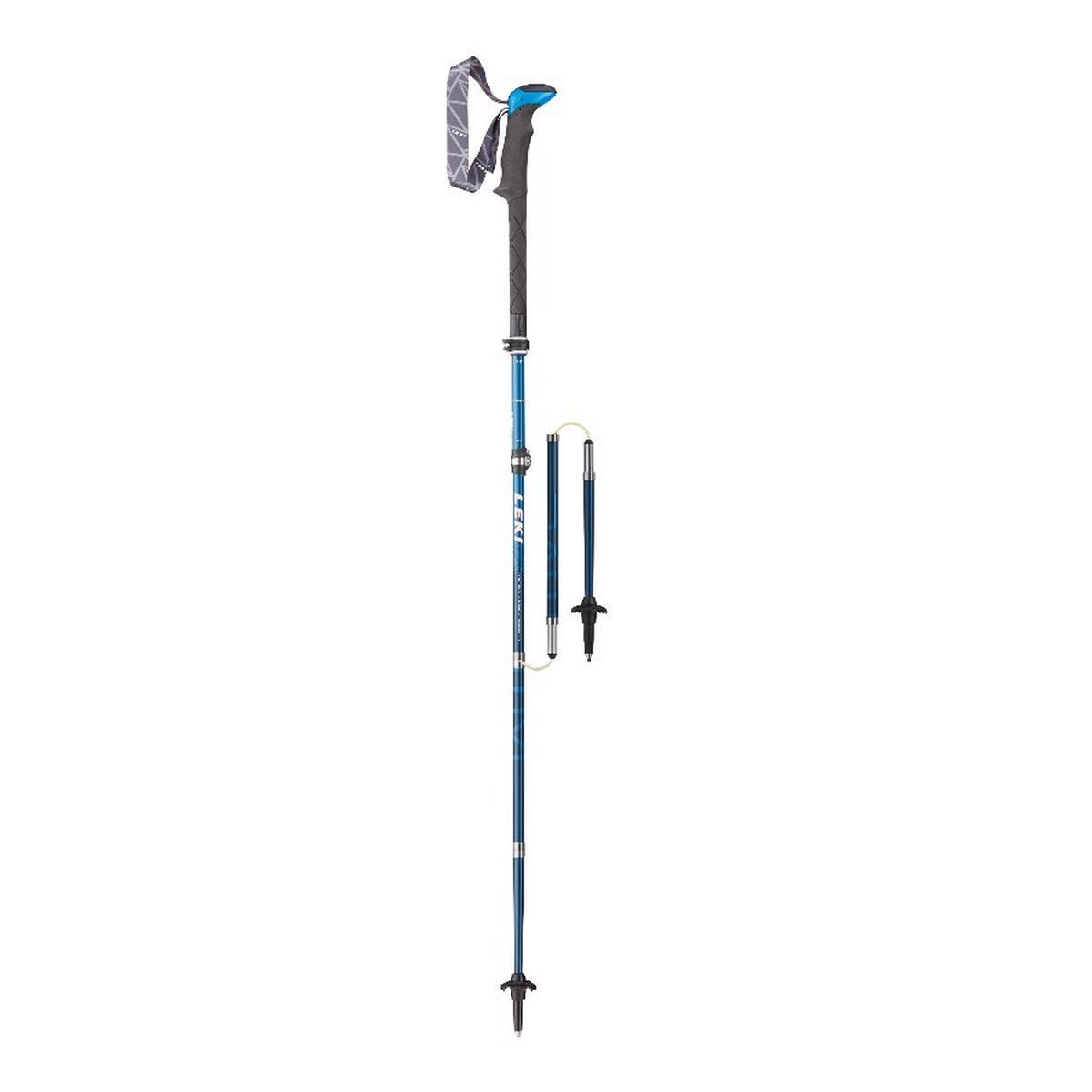 Leki Trekking Poles Micro Vario Carbon (PAIR)