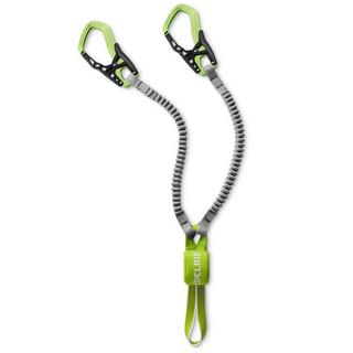 Cable Kit 6.0 - Lime Green / Grey