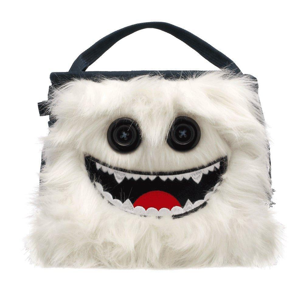 8bplus Herman Snow Monster Chalk Bag