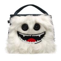 Herman Snow Monster Chalk Bag