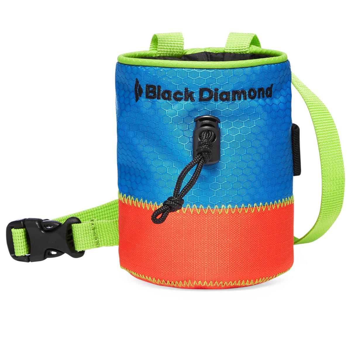 Black Diamond Equipment Kids' Mojo Chalk Bag