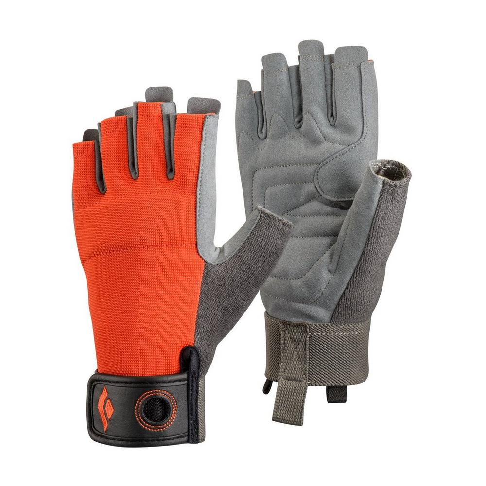 Black Diamond Equipment Crag Half Finger Gloves
