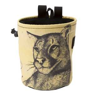 Cougar Chalk Bag