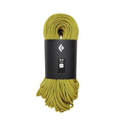Blk Diam Eqp 9.4mm Rope 60m