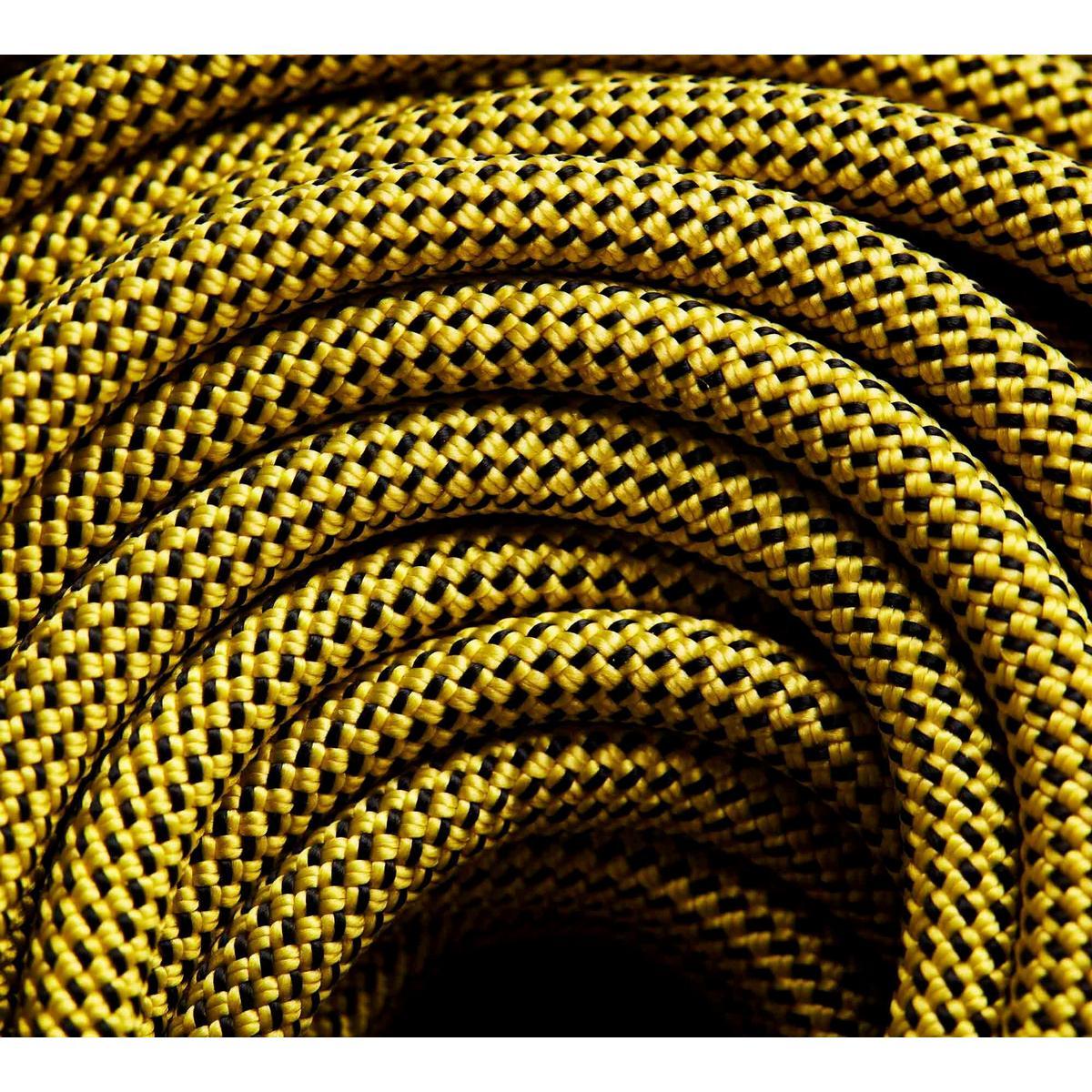 Black Diamond Equipment Black Diamond Climbing Rope 9.4 mm x 60 m Gold