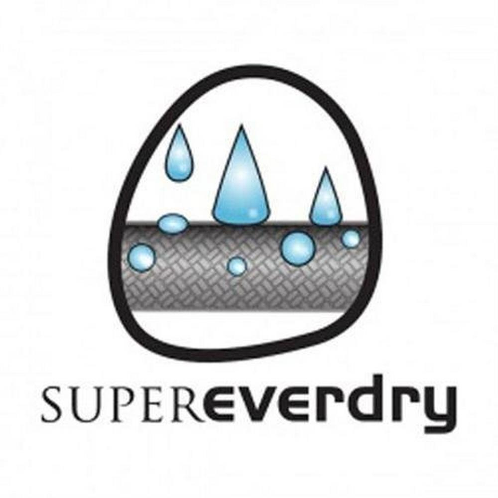 Edelweis s Ropes Oxygen II 8.2mm x 60m Perform3 - Super Everdry Unicore