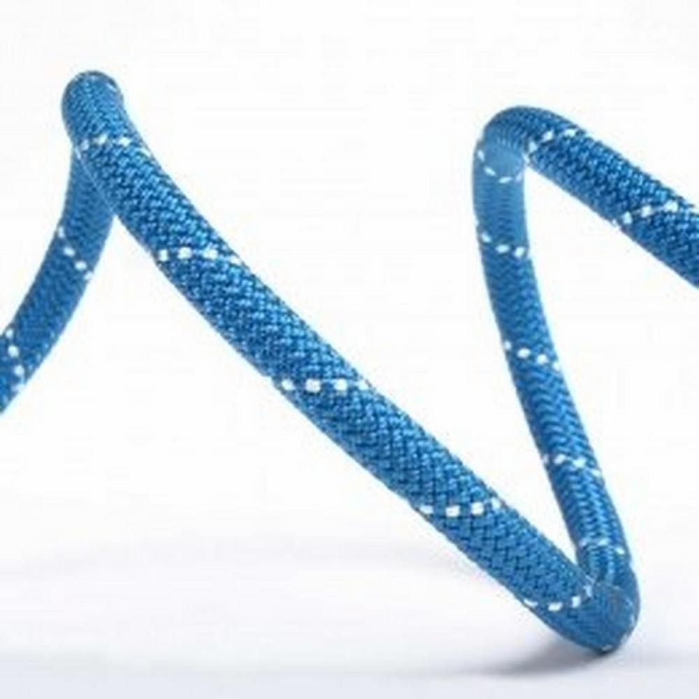 Edelweis Rocklight II 9.8mm 80m Rope - Blue