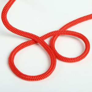3mm x 10m Rope - Red