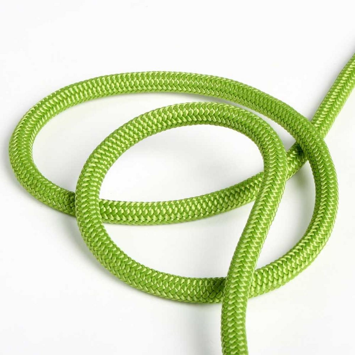 Edelweis 6mm x 5m Rope - Green