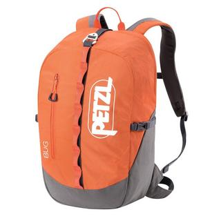 Bug Climbing Backpack - Red