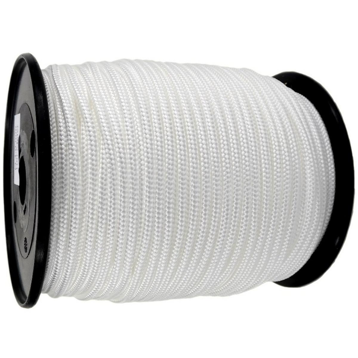 Tendon Gumolano PES Cord 5mm - White