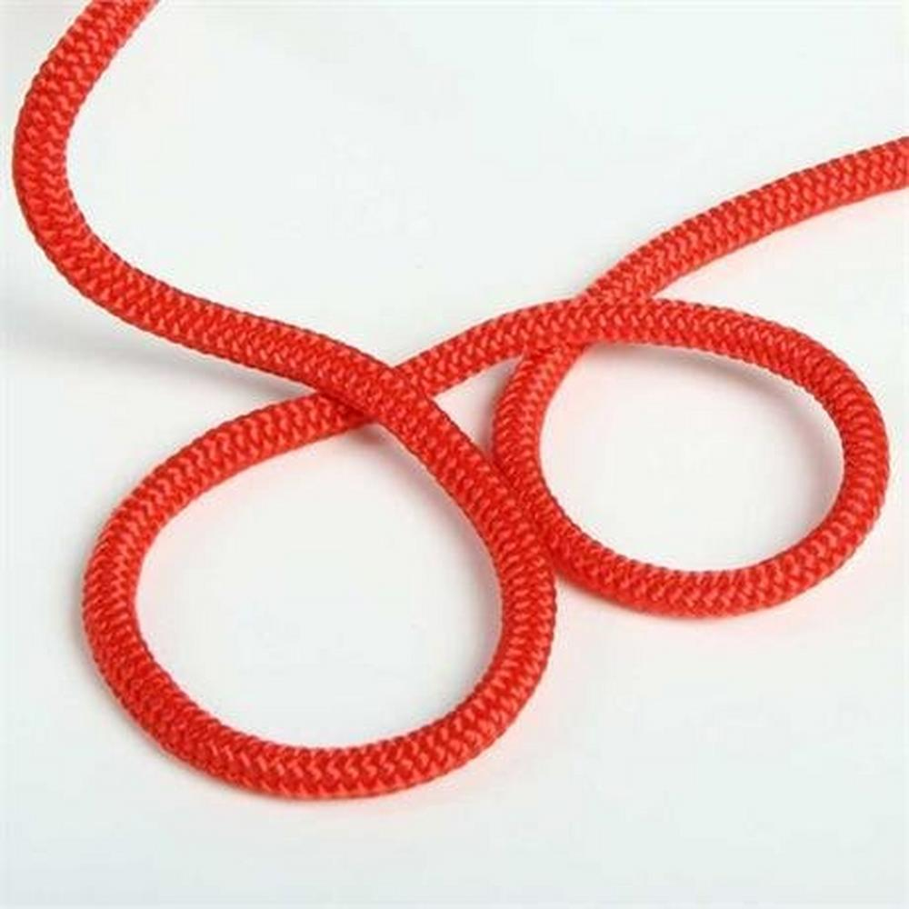 Edelweis s Ropes Accessory Cord 3mm Red