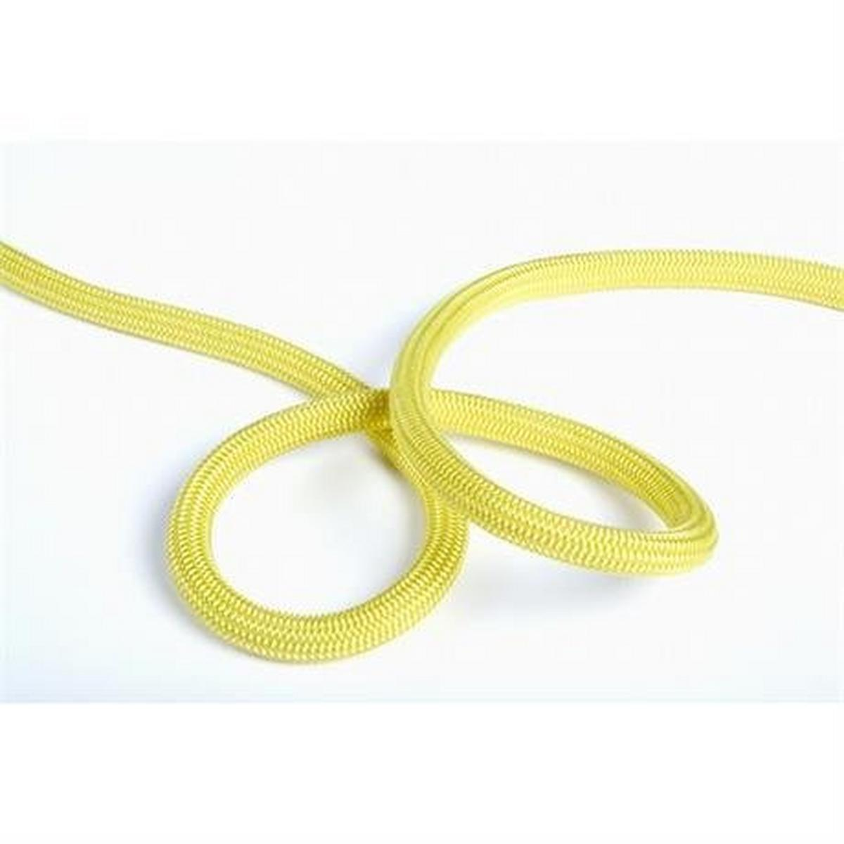 Edelweis s Ropes Accessory Cord 8mm Yellow