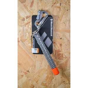 Black Diamond Ice Screw Express 19cm