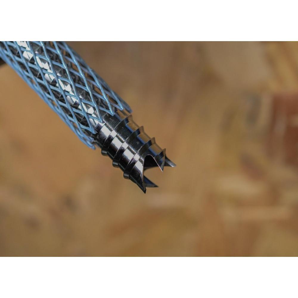 Black Diamond Equipment Black Diamond Ice Screw Express 19cm