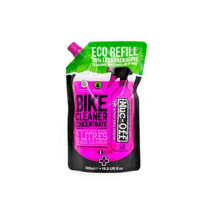 Muc Off Bike Cleaner Concentrate - 500ml pouch