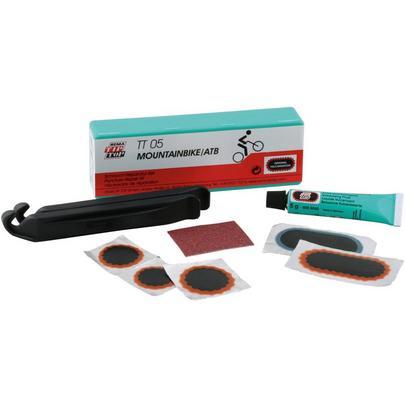 Rema TT05 MTB Puncture Repair Kit