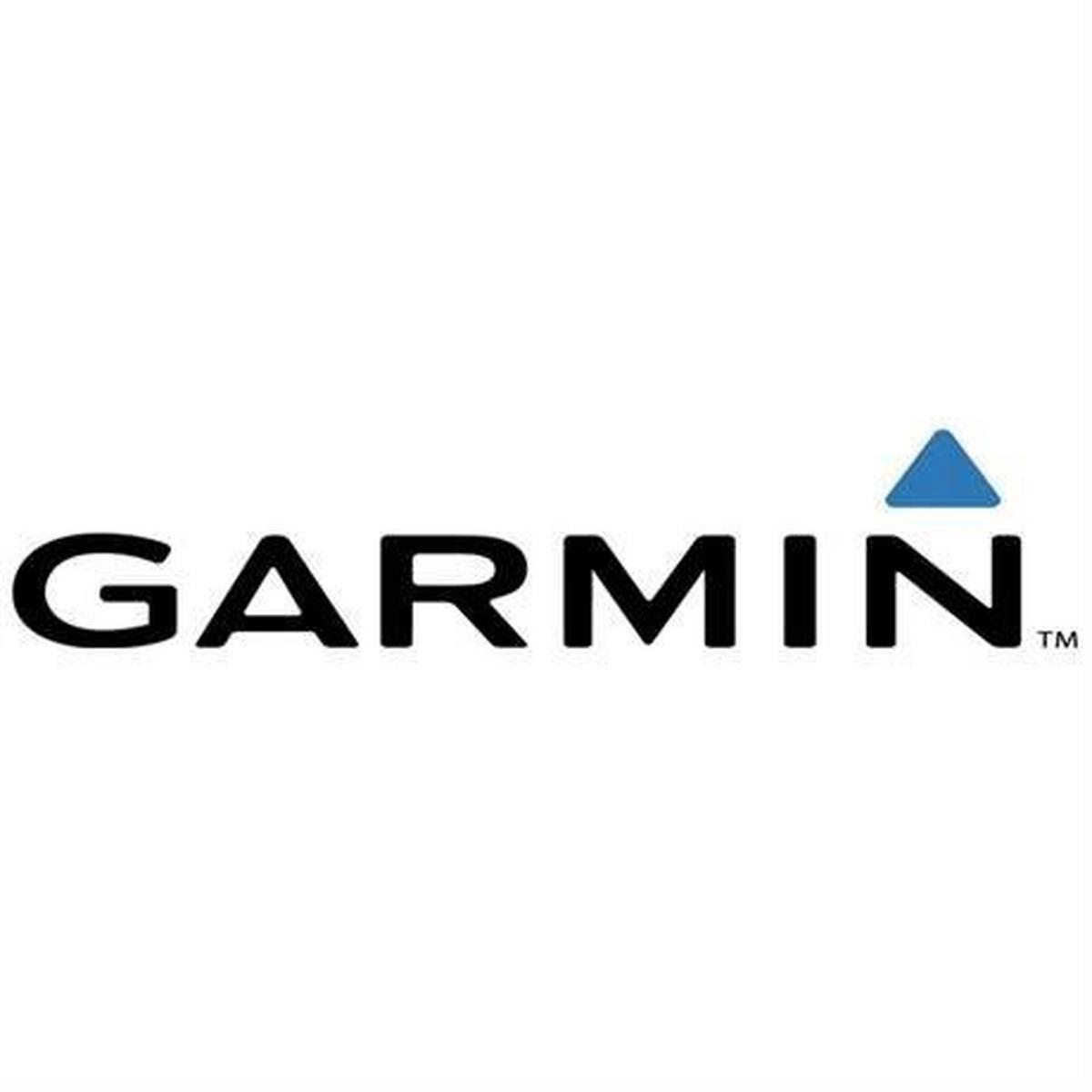 Garmin GPS Spare/Accessory: Quickfit Silicone Watch Strap 20mm Carrara White Sta