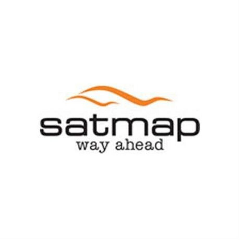 Satmap GPS Spare/Accessory: Active 12 Screen Cover (Pack of 3)