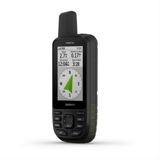 GPS MAP 66s (device only, no pre-installed maps)