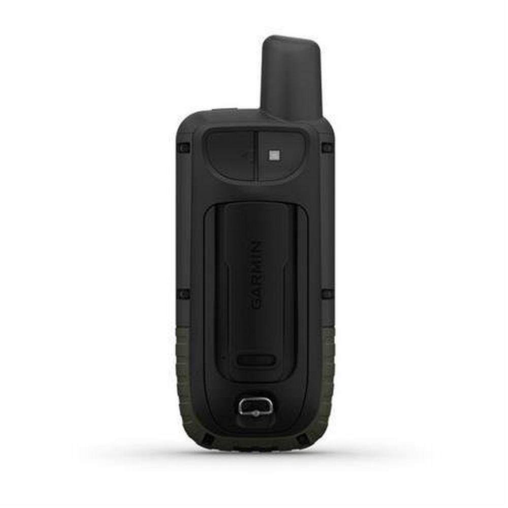 Garmin GPS MAP 66s (device only, no pre-installed maps)