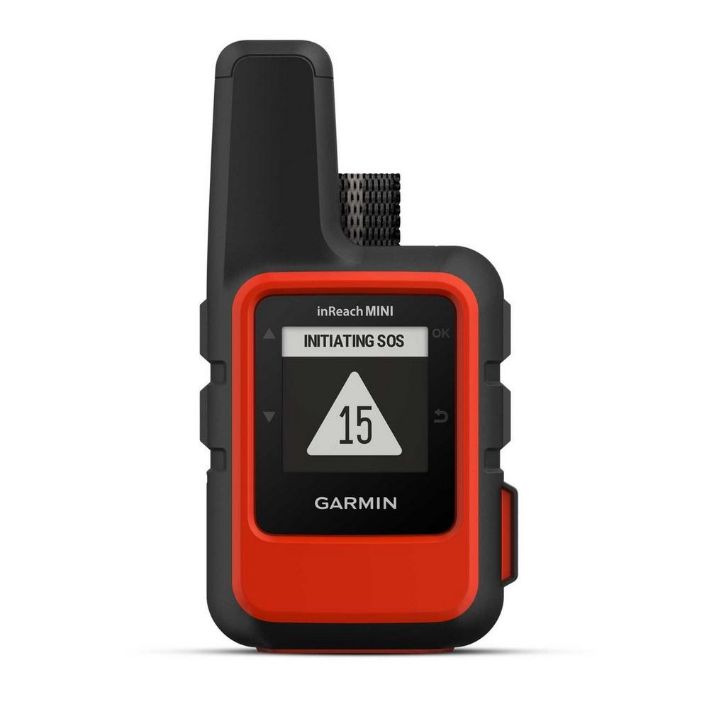 Garmin inReach® Mini Satellite Communicator Orange