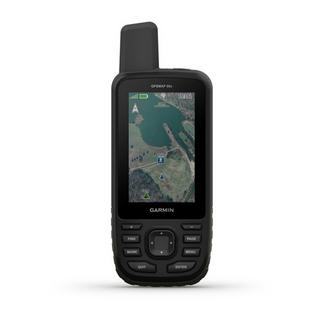 GPS MAP 66s Topo with 1:50,000 OS GB PRO Mapping Bundle