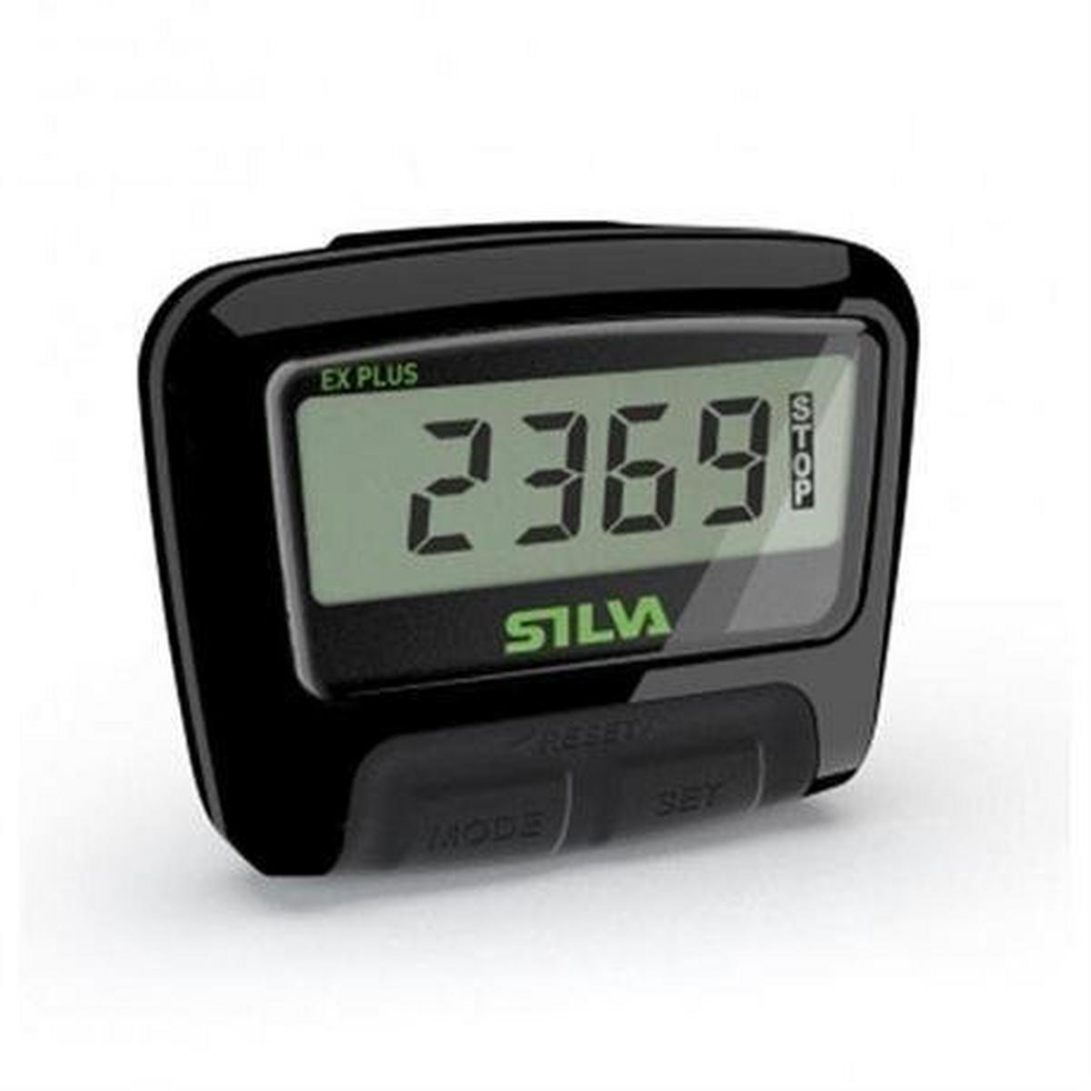 Silva Pedometer EX Plus