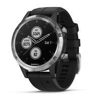 Fenix 5 Plus Multisport GPS Watch