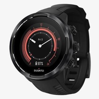 GPS Watch 9 Baro Black