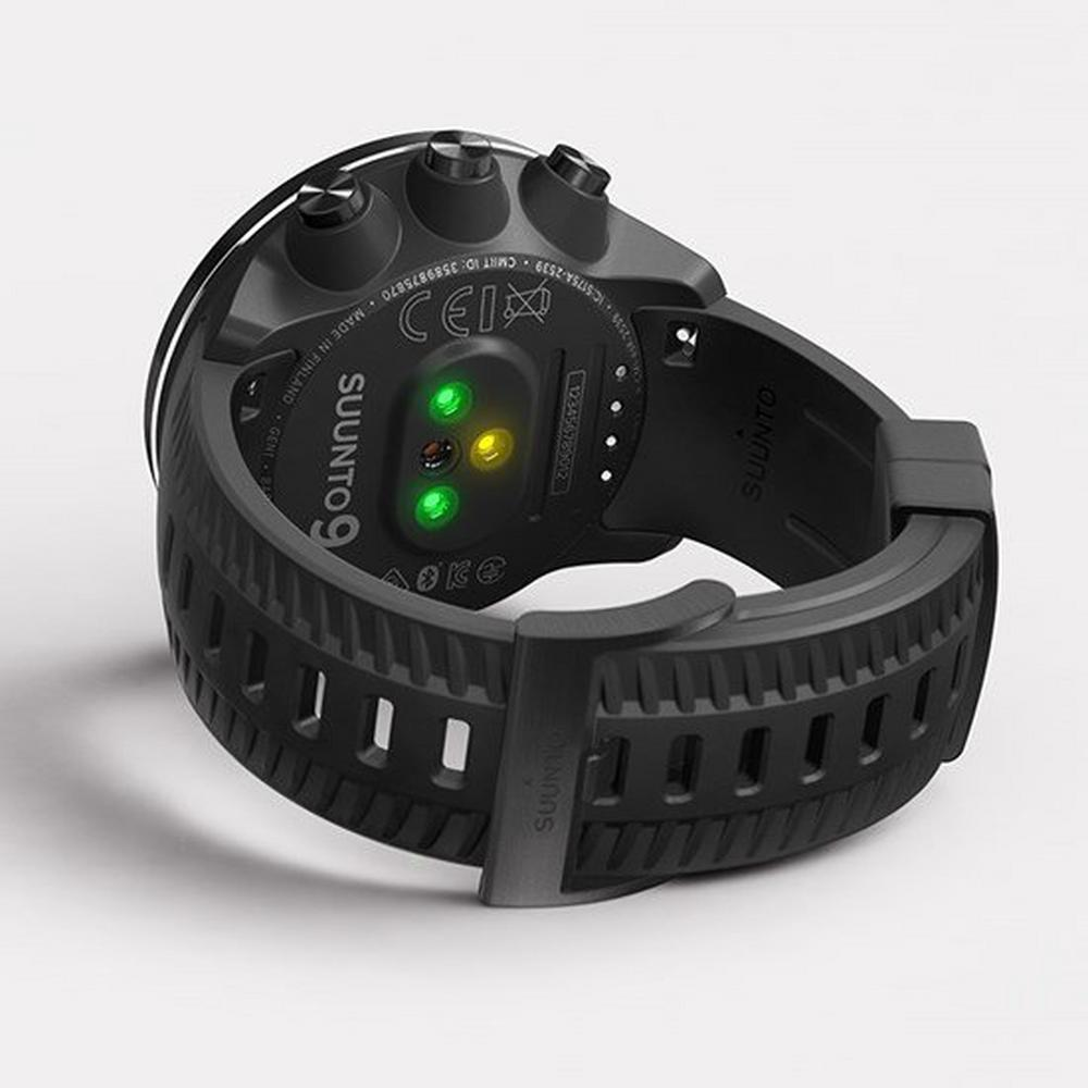 Suunto GPS Watch 9 Baro Black