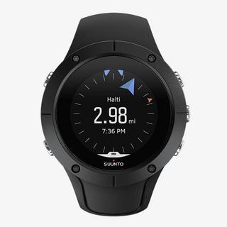 Spartan Trainer Wrist HR GPS Watch