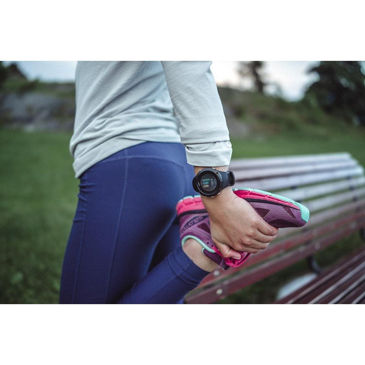 Suunto Spartan Trainer Wrist HR GPS Watch