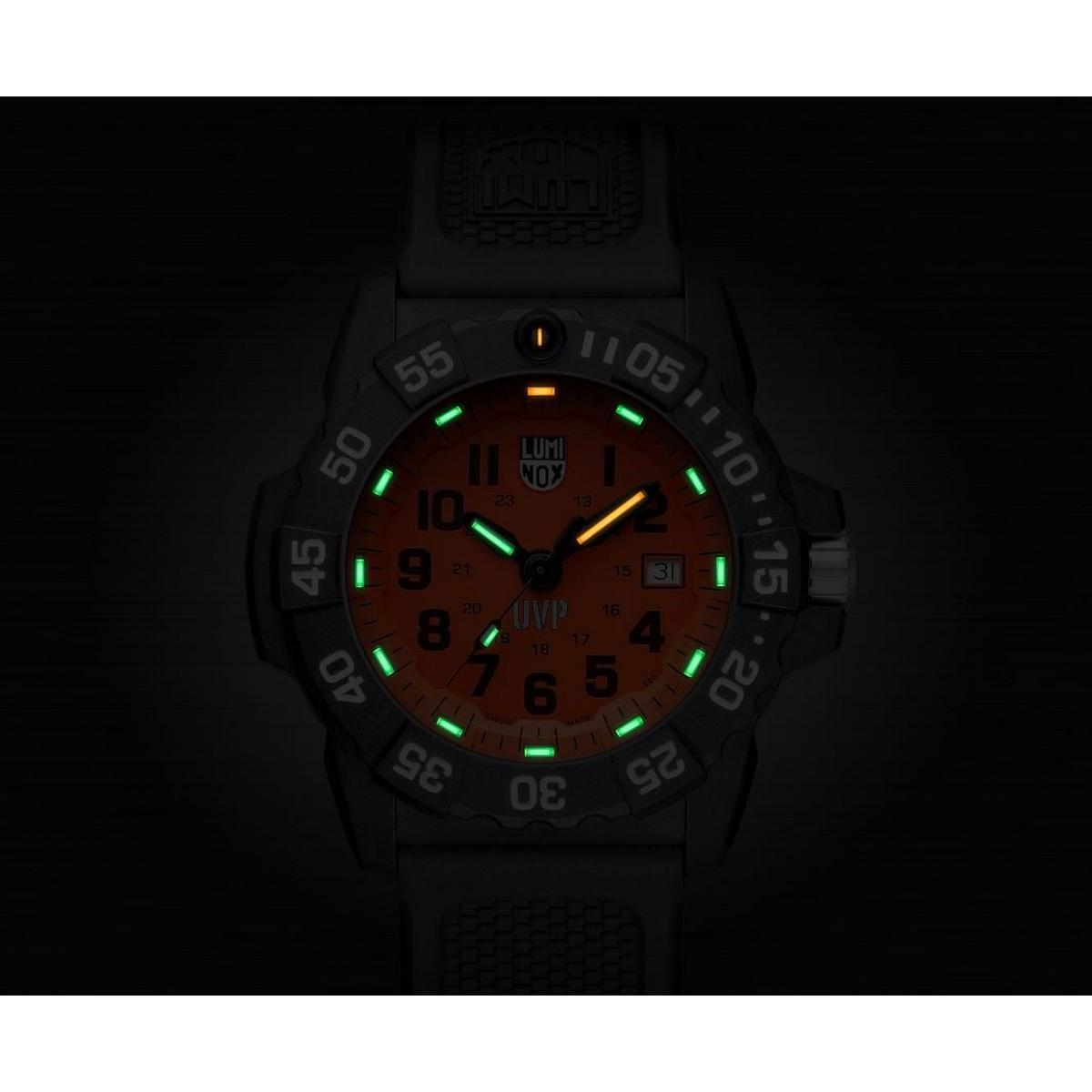 Luminox Scott Cassell 3509