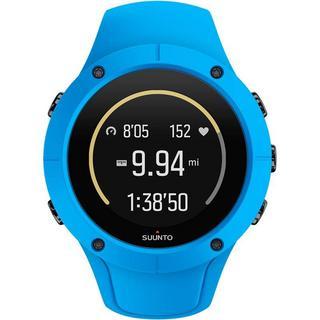 GPS Watch Spartan Trainer Wrist HR Blue