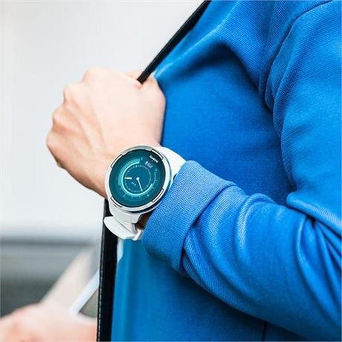 Suunto GPS Watch 9 Baro White